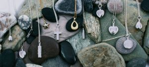 pet cremation jewellery